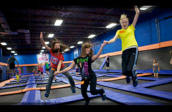 Sky zone coupon code 2018